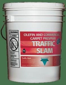 Traffic Slam Pail CC20PL 1644-1230