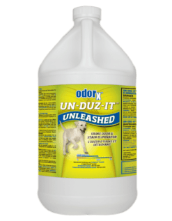 Un-Duz-It Unleashed UDN-01 Odor-X 433162000