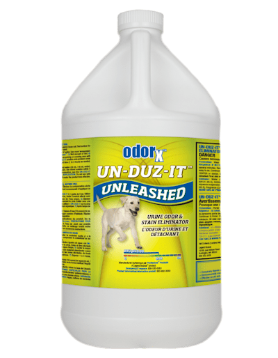 UnDuzIt Unleashed UDN-01 Odor-X 433162000