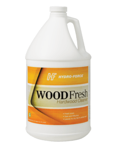 Wood Fresh Hardwood Cleaner CW025GL Hydro-Force