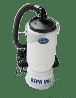 backpack Hepa 6Qt 06-1062