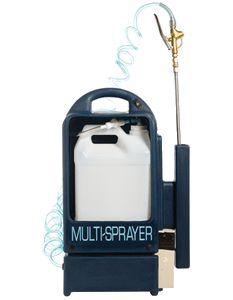 multi-sprayer M1 MS001 MS002