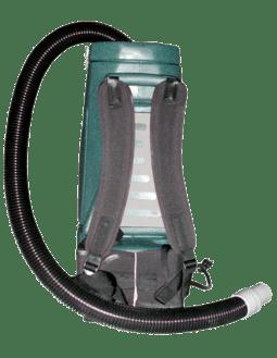 vacuum-backpack 10 Qt 10-1011