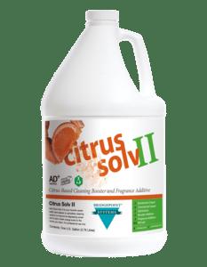 Citrus Solv II CR09GL 1621-5372
