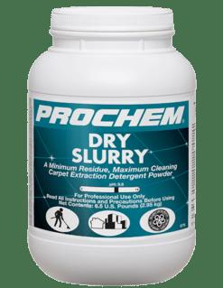 Dry Slurry S776-1 8.695-152.0