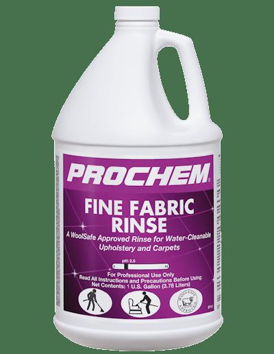 Fine Fabric Rinse B112-1 8.695-025.0