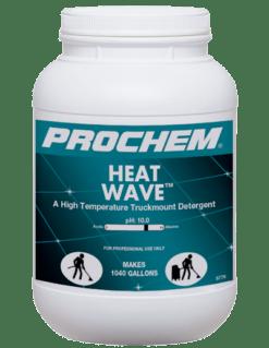 Heat Wave S778-1 8.695-159.0