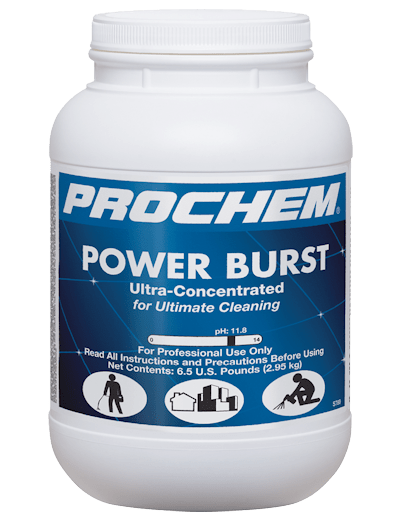 PowerBurst S789-1 8.695-171.0