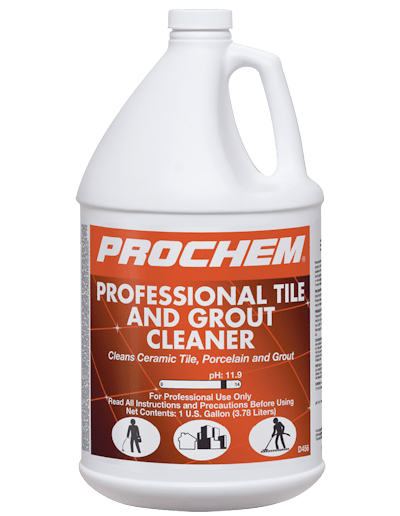 Professional Tile Grout Cleaner D456-1 8.695-086.0
