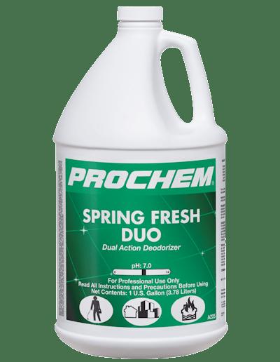 Spring Fresh Duo A225-1 8.695-004.0