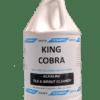 King Cobra CD-P194-04