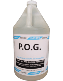 POG GAL CD-8018-01 Cleaners Choice Depot
