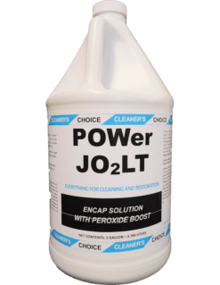 POWer JOLT CD-P188-04 Peroxide Cleaners Choice Depot