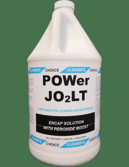 POWer JOLT CD-P188-04 Peroxide Cleaners Choice Depot