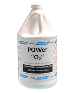 Power O2 CD-P165-04