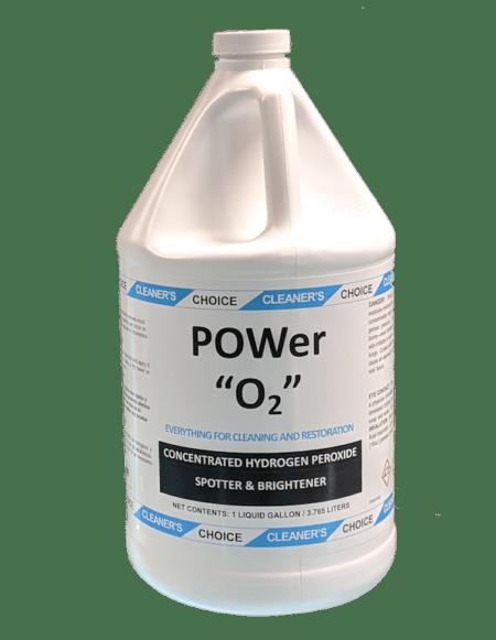 Power O2 CD-P165-04