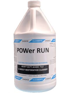 Power Run CD-P648-04