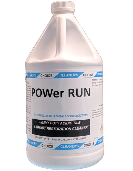 Power Run CD-P648-04