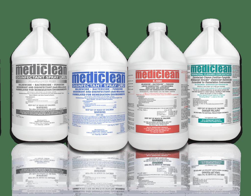 Disinfectant Spray Plus Fragrance Free