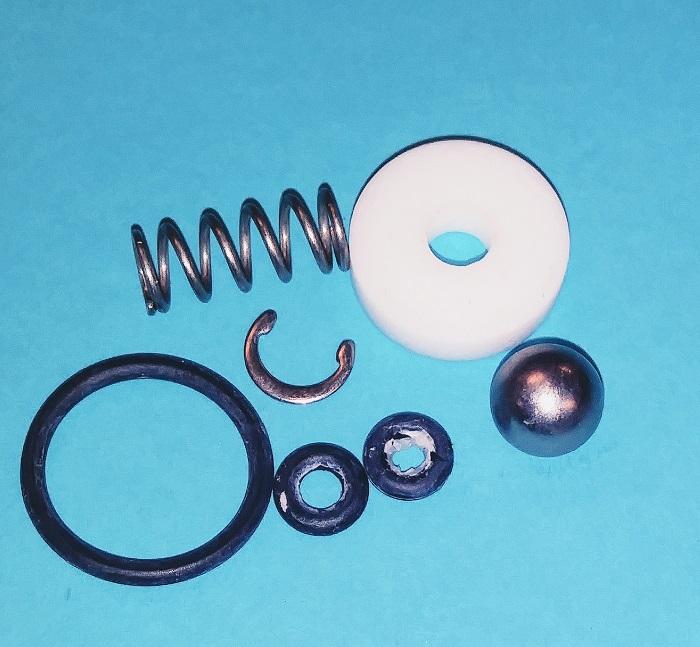 WV111 EZ 1 V800-EZ Repair Kit