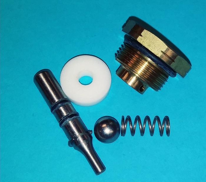 WV111 SNEZ 1 V800-EZ Repair