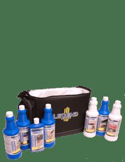 Spot & Stain Kit CSSPKI-EA C-PSSKEA