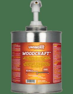 Woodcraft WRC-QT Unsmoke 163002000