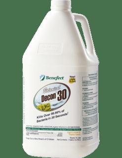 Benefect Botanical Decon30 CD33GL
