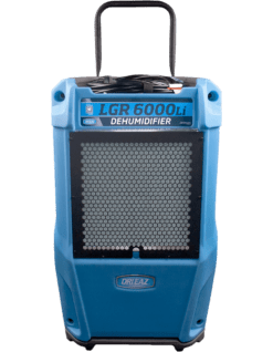 LGR 6000Li F600
