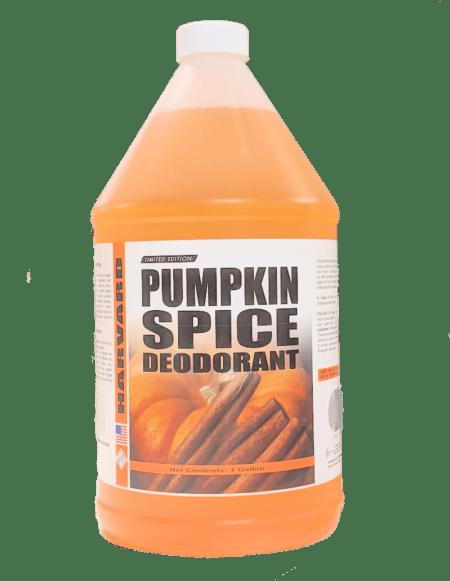 Pumpkin Spice HC806-04 806