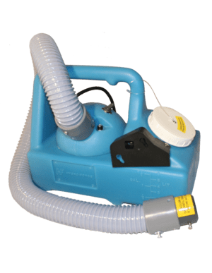 PureMist Wet Fogger 1686-1864 AS40 F17