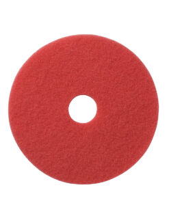 Red Buffing Pad 17R 404417