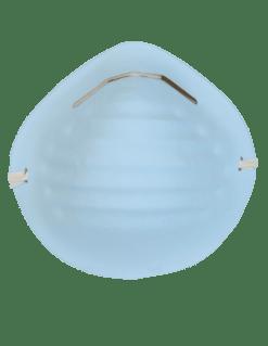 Blue Cone Mask Respirator RS-500 (1)