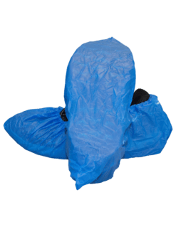 Shoe Covers BP-AX98B DSC-CPE-XL-BL