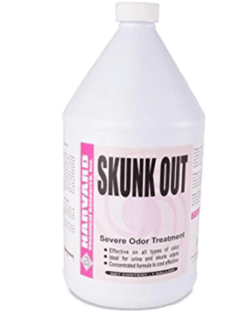 Skunk Out HC2552-04