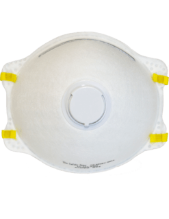 White NIOSH Respirator RS-920-EV-N95 (1)