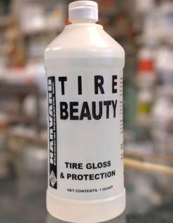 Tire Beauty