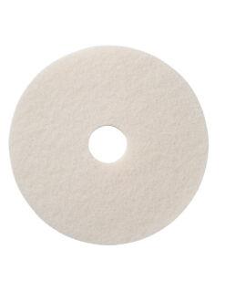 White Super Polishing Pad 17W 401217