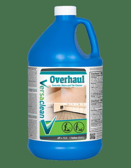 VersaClean Overhaul VS-76-242