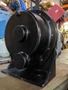 Heat Exchanger 57-520073 (1)