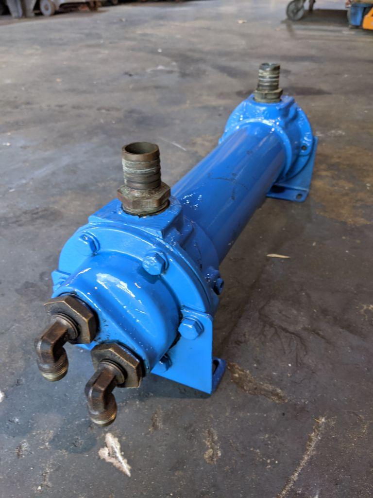 Heat Exchanger 57-520085 (1)
