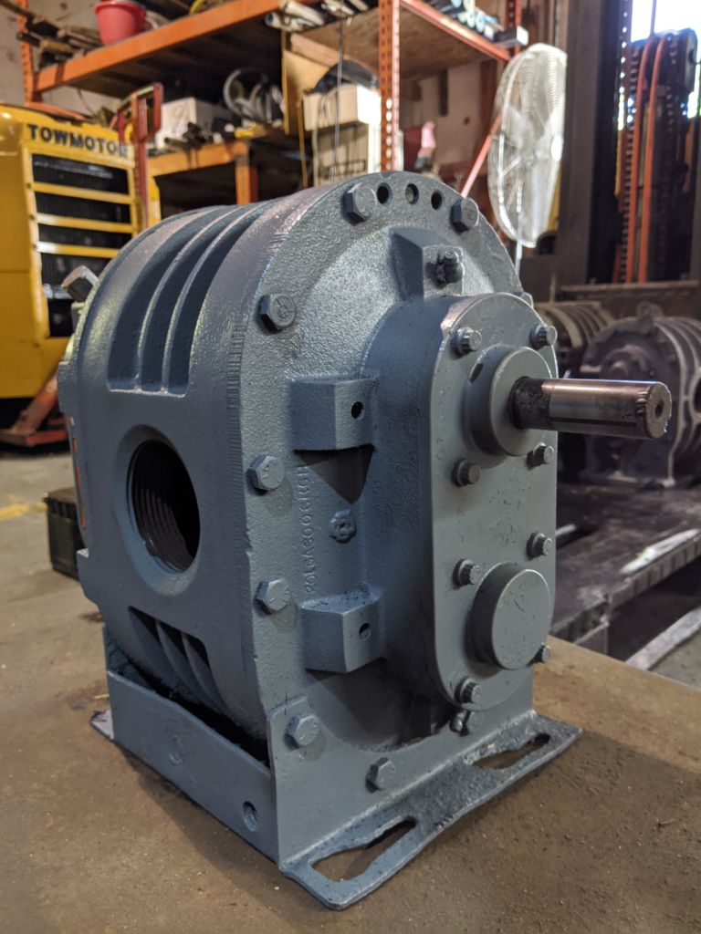 Sutorbuilt Rotary Blower 4MP (2)