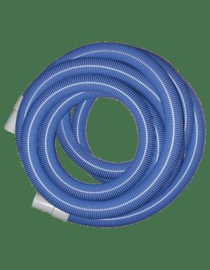 25ft Blue 1.5in Vacuum Hose VH155B AH38BH 1674-2049