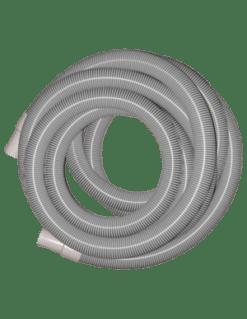 25ft Grey 1.5in Vacuum Hose VH155G AH36BH 1627-4680