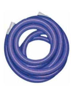 50ft Blue 1.5in Vacuum Hose VH1.5B AH38CH 1676-2041