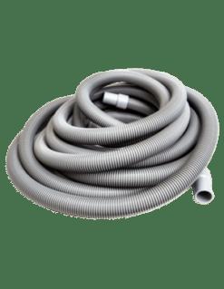 50ft Grey 1.5in Vacuum Hose VH1.5G AH36CH 1672-2415