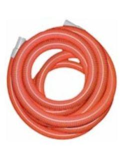 50ft Orange 1.5in Vacuum Hose VH1.5 AH31H 1617-0375