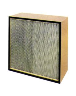 Hepa Filter High Capacity 55089 NC121212HP