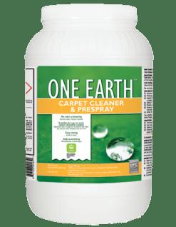 One Earth Carpet Cleaner Prespray C-DFC21032