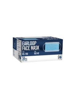 Earloop Face Mask RS-700-Box